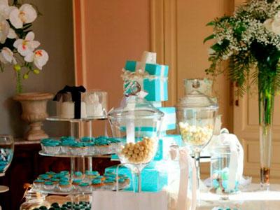 Decoración para bodas en Valencia