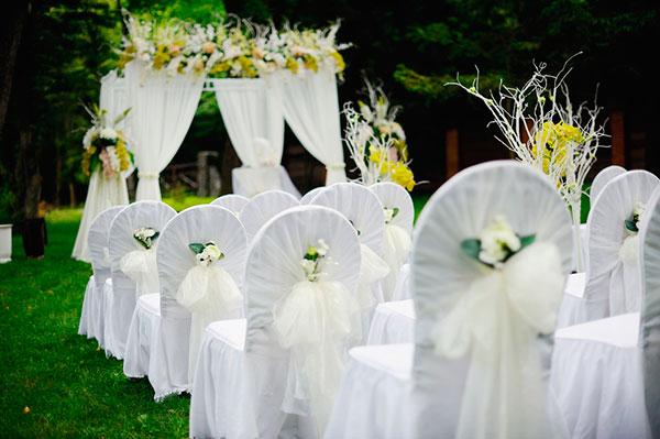 Flores para ceremonias en valencia