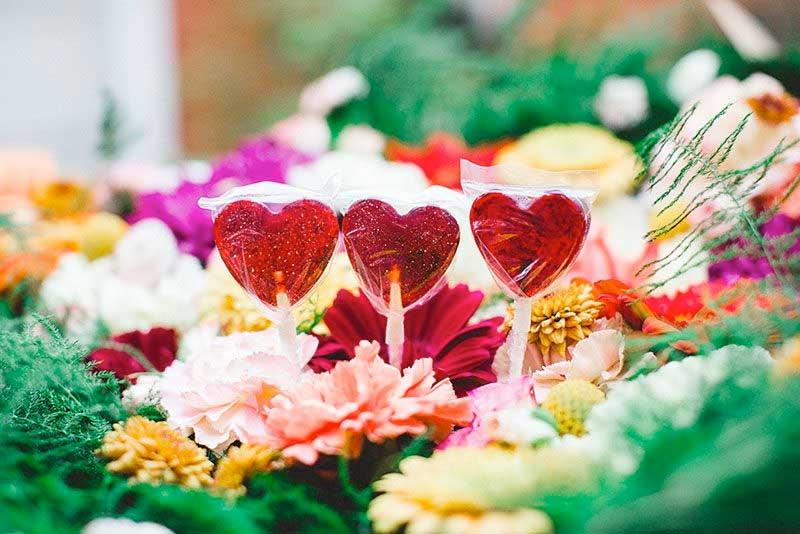 Flores para eventos en Valencia