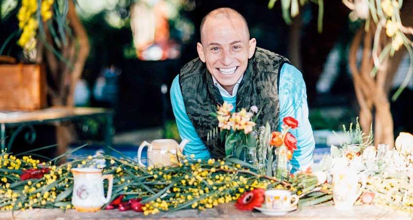 Luis hoyo florista en valencia