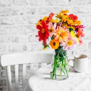 bouquet urbano