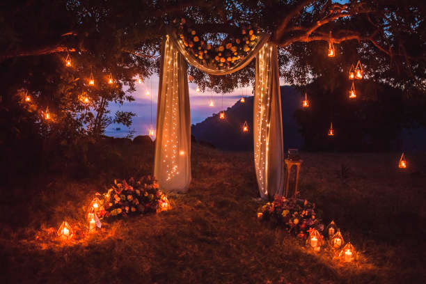 Flores para ceremonias