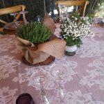 Flores para restaurantes